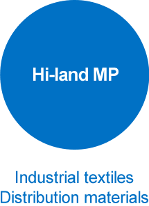 Hi-land Techno Industrial textiles